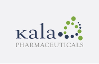 Kala Pharmaceutical